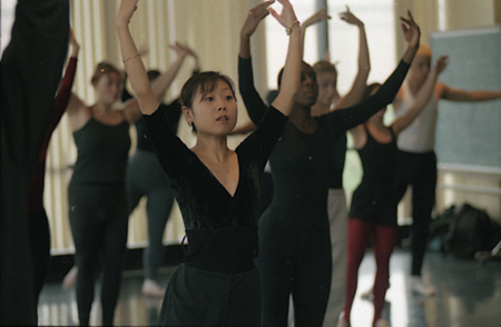 James Sewell Ballet Company