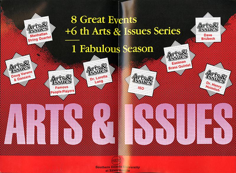 1990-1991 Series Announcement
