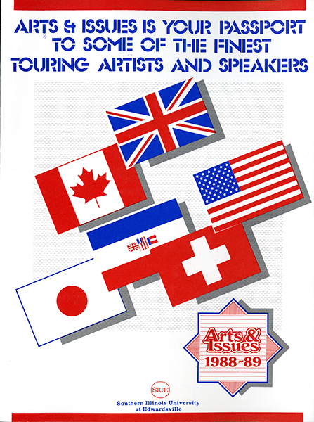 1988-1989 Series Announcement
