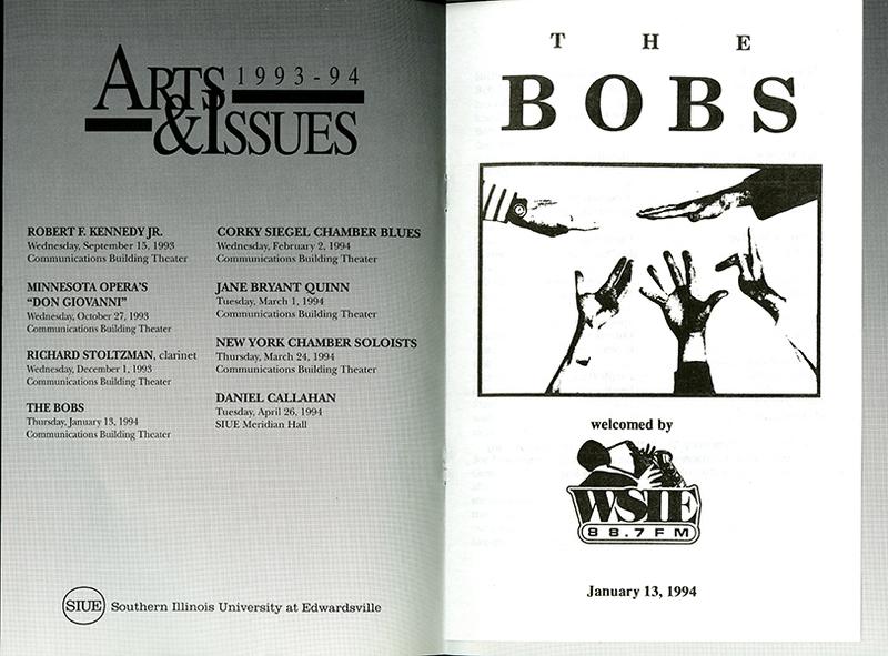 Program for The BOBS