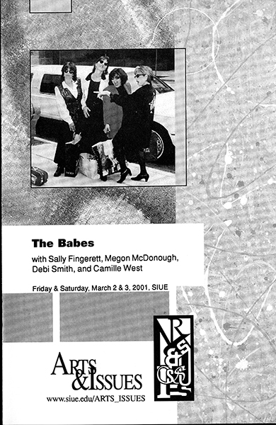 Program for The Babes
