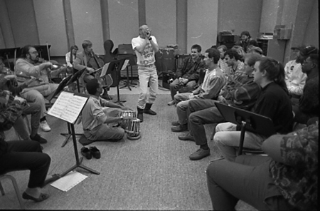 Corky Siegel Chamber Blues