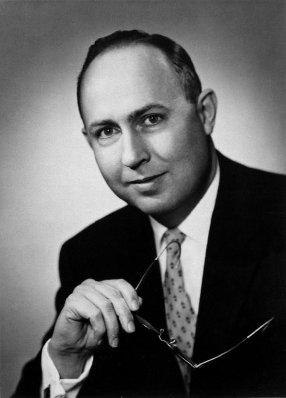 Photo of Harold See