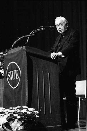 Lord Harold Wilson