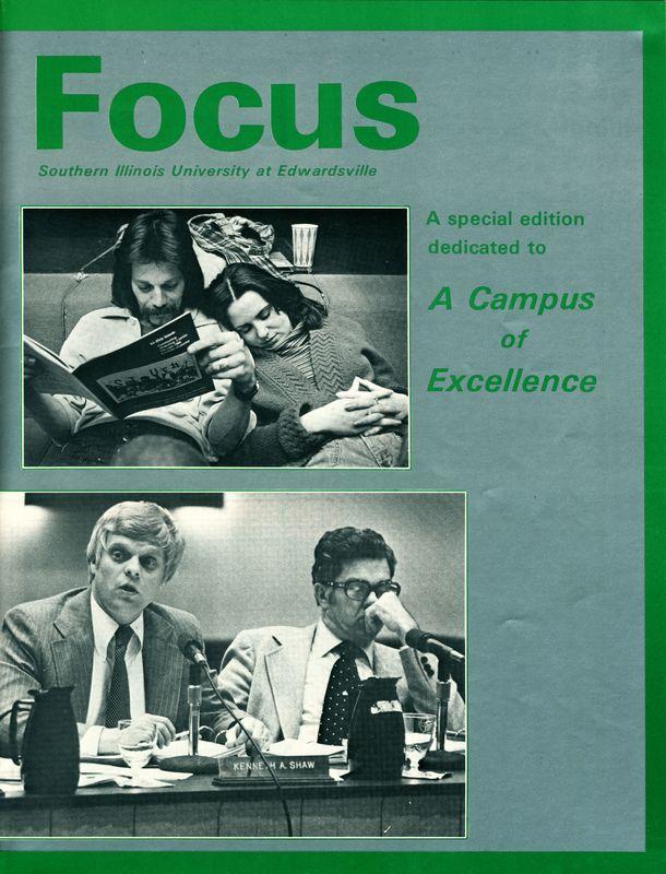 Focus Magazine 1978 cover