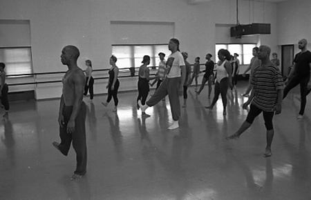 Alvin Ailey Repertory Ensemble