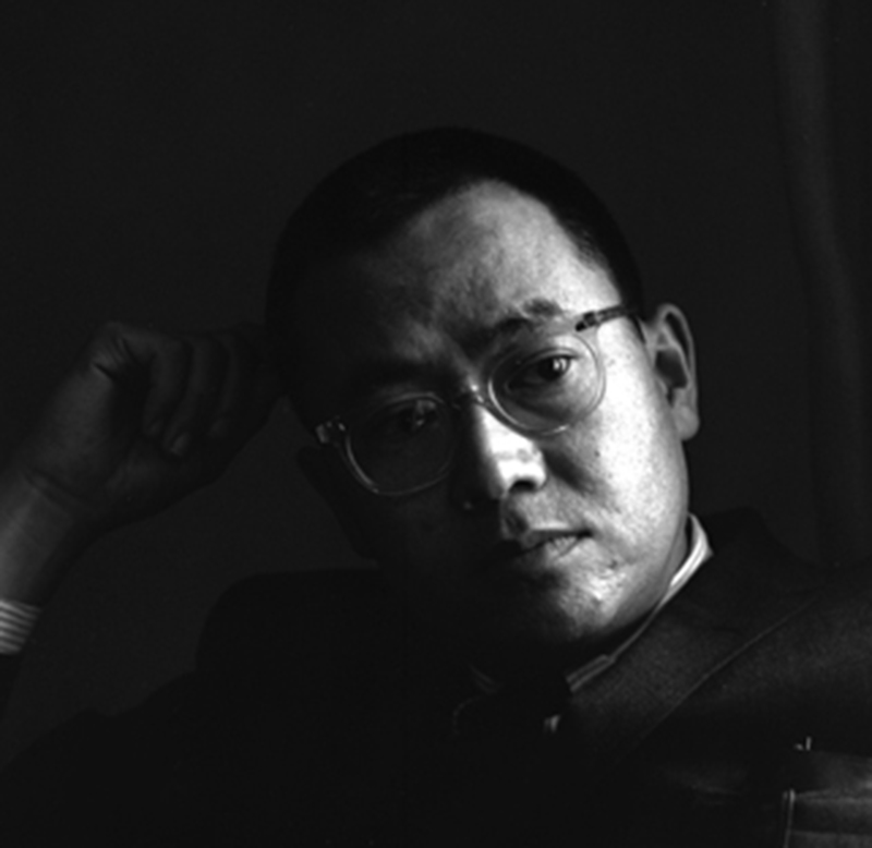 Photo of Gyo Obata