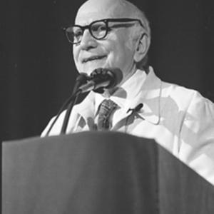 Dr. William Masters
