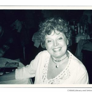 Jean Kittrell, 1982