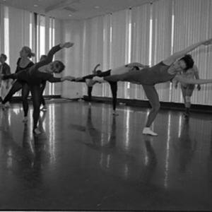 Bella Lewitzky Dance Company