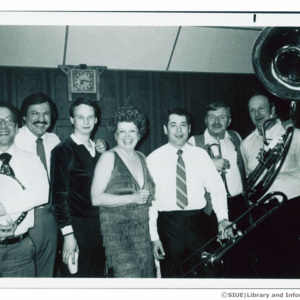 St. Louis Rivermen, 1982